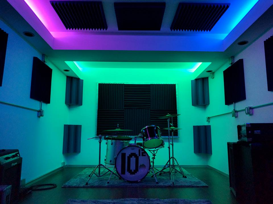 The importance of soundproofing your room for mixing for Soundproofing a room for music