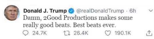 Trump 2good tweet.png