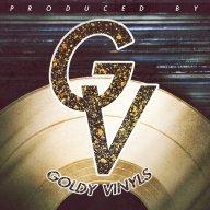 GOLDY Vinyls