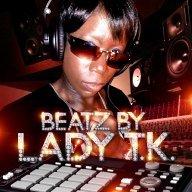 Lady T.K.