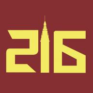 216 Sound