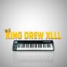 King Drew Xlll
