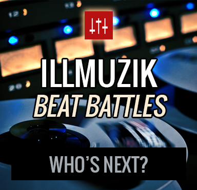 IllMuzik Beat Battles