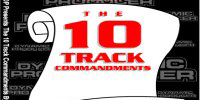 DP 10 Track Commandments