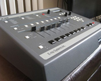 E-mu SP-1200 - A Look Back