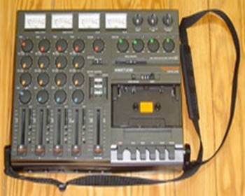 Tascam Porta One - A Look Back