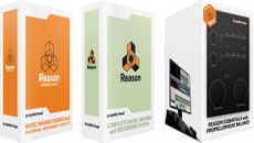 Propellerhead Reason 6 is out!