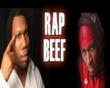 Rappers Need Beef!