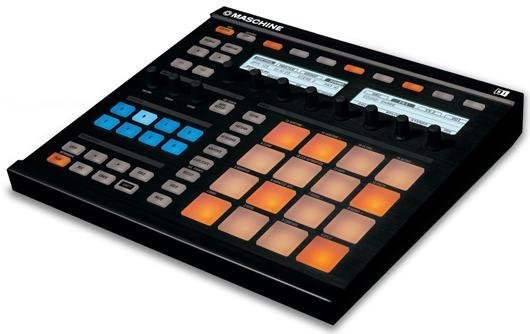 beat maker machine