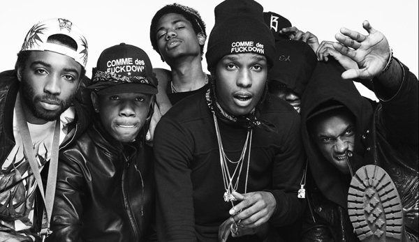 Asap Mob Mixtape Torrent