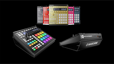 Customize Your Maschine With These New Offerings From NI