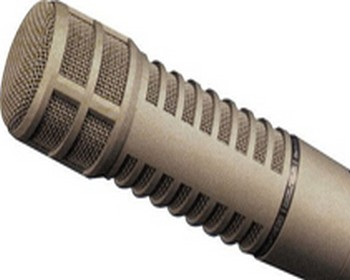 The Electrovoice RE-20 Microphone Is Still A Good Choice For Your Studio