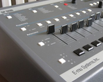Should the E-MU SP-1200 Make A Comeback?