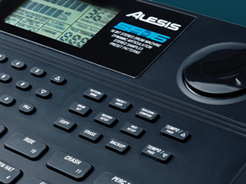 Retro Gear: A Look Back At The Alesis SR-16