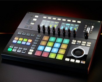 ILL Predictions: Maschine Studio Gets An Audio Interface