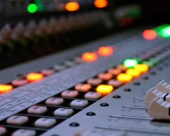 5 Tips For Having A Productive Session In A Recording Studio