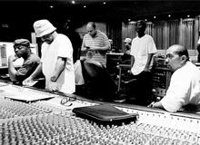 How Technology Has Changed Hip Hop Sampling