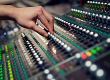 Expand Your Knowledge of Music Production and Audio Engineering