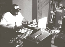 Doughboy the Producer Breaks Down His Beatmaking