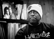 8 Things You Might Not Know About DJ Premier